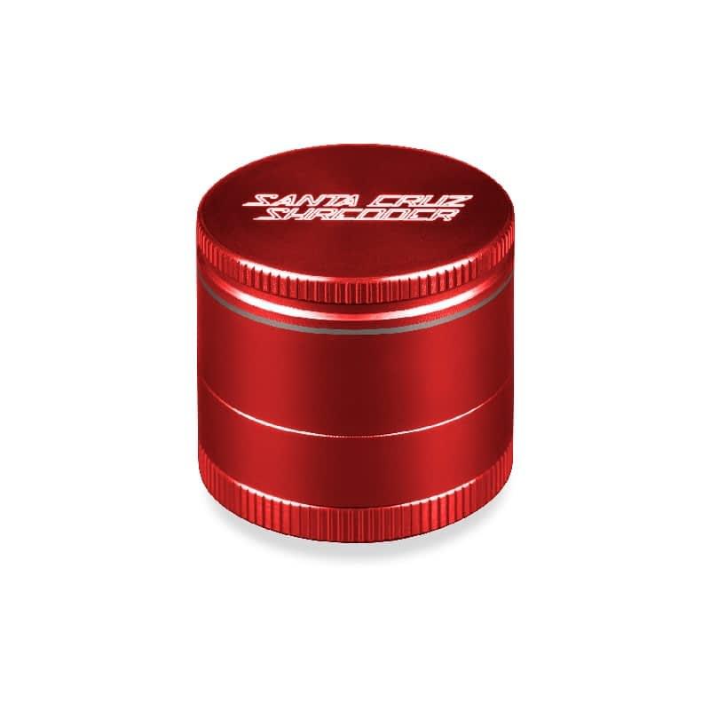 Santa Cruz Shredder 4 Piece Red