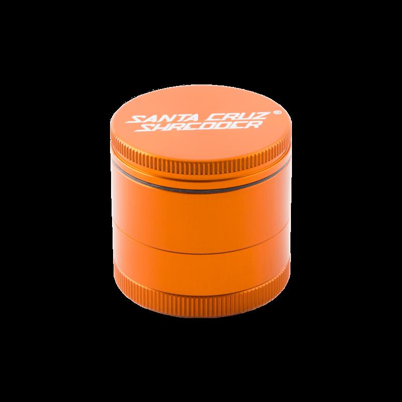 Santa Cruz Shredder 4 Piece Orange