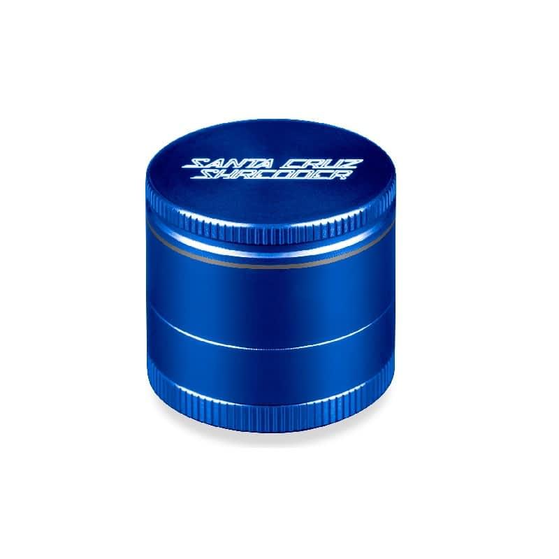 Santa Cruz Shredder 4 Piece Blue